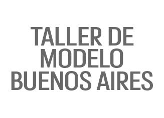 TALLER DE MODELO BUENOS AIRES
